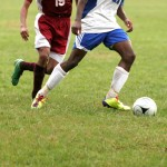 4 Health Benefits of Playing Soccer